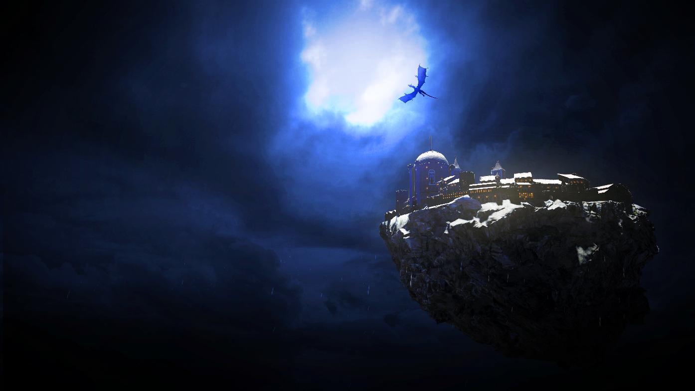sky2 | RPG Jeuxvidéo